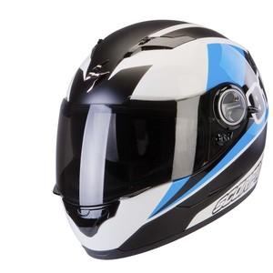EVO, hvid/blå  M,L