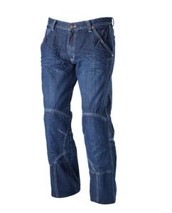 Modeka Denver 2 kevlar jeans BLÅ