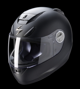 SCORPION EXO 750 AIR SOLID