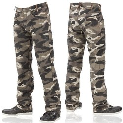 TP 2.81 kevlaer jeans camo